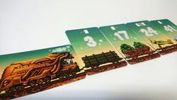 ゲームオブトレイン 日本語版 (Game of Trains)