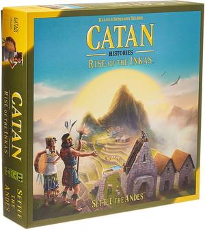 カタン インカ帝国の隆盛 [日本語訳付き]