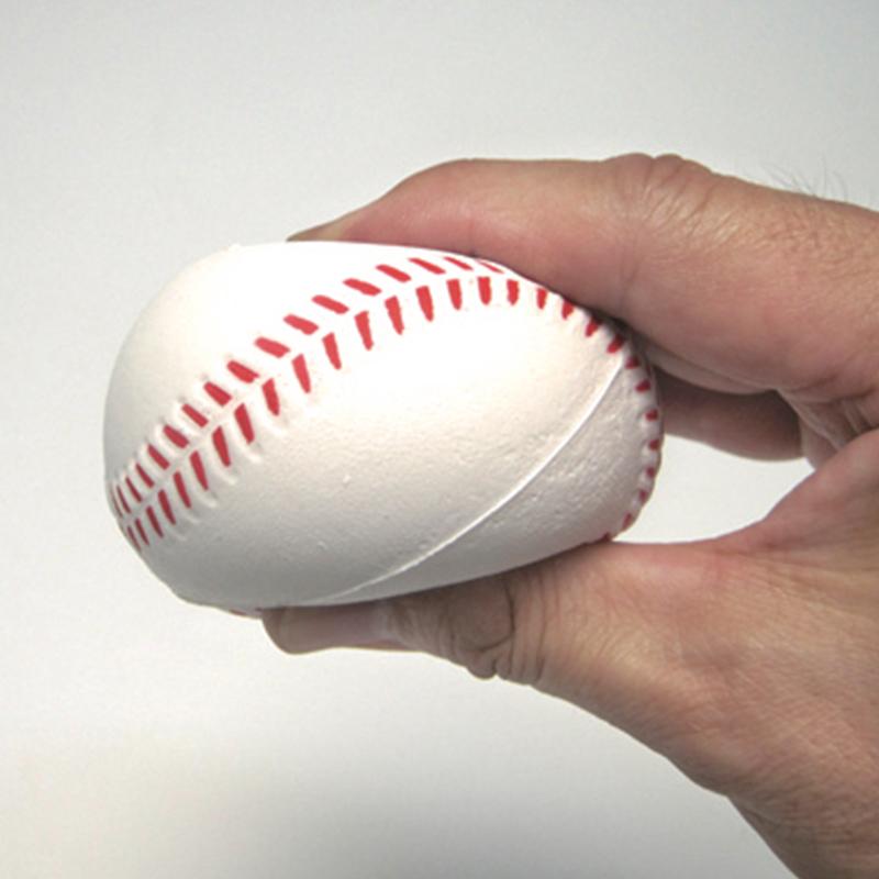【10月より価格改定】室内練習用ボール 直径70mm 1ケース60球入り