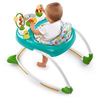 ブライトスターツ ディズニー くまのプーさん ベビー ウォーカー 歩行器 赤ちゃん トレーニング トイステーション おもちゃ 折りたたみ セーフティーグッズ 軽量 コンパクト Disney Baby Winnie The Pooh Happy As Can Bee Walker Bright Starts