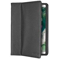 【セール】KAVAJ iPad 9.7インチ 2017 レザーケース 《Berlin ベルリン》保護 カバー 牛革 手帳型 ブックスタンド オートスリープ アップル アイパッド タブレット シンプル 高級感 ブラック ブラウン KAVAJ-iPad17-Berlin Case Leather Cover