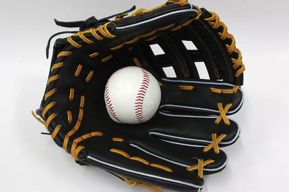 送料無料 久保田スラッガー 軟式 グローブ KSN-AR2 ブラック ショート向け ポケットが広く浅くも深くも使えるモデル M号球対応 一般用 学生用 プレゼント 野球用品 GTK キャッシュレス5%還元