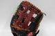ローリングス 軟式グローブ GR10HTCN65 捕球面ブラック×シェリー 右投げ用 ハイパーテックR2G 軟式グラブ/グローブ オールラウンド用 サイズ11.75 M号軟式ボール対応グラブ キャッシュレス5%還元