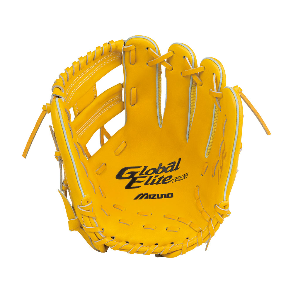 ミズノ グローバルエリート 1AJGY16220 ISAIシリーズ2018年モデル 少年軟式用グラブ/グローブ 内野手用 サイズM メッシュ素材使用 グローブ 野球 軟式 型付け無料 学生野球対応