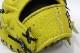 送料無料 福袋 ハイゴールド 硬式グラブ福袋 WKG-1074 ナチュラルイエロー 二遊間用 サイズC-3 硬式グラブを含めて8点セット 技極プロレザー 最高峰