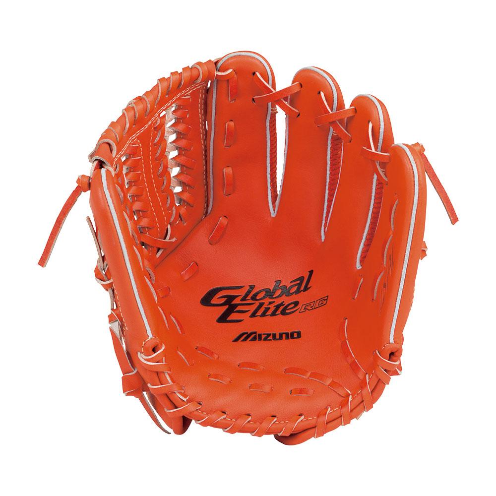 ミズノ グローバルエリート 1AJGY16230 ISAIシリーズ2018年モデル 少年軟式用グラブ/グローブ オールラウンド用 サイズL メッシュ素材使用 グローブ 野球 軟式 型付け無料 学生野球対応