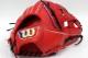 ウィルソン WTAHWFD9D Eオレンジ 右投げ用 一般硬式用グラブ/グローブ 外野手用 サイズ13 青木モデル 型付け券とランドリー袋プレゼント