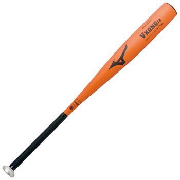 ミズノ 高校硬式金属バット2TH242 グローバルエリート 83cm/84cm/900g以上 一般・高校野球用バット VコングTH(金属製)【GTK】【野球用品 硬式 野球バット】