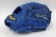 送料無料 久保田スラッガー 軟式 グローブ オーダー L7 W-3 K9ラベル ブルー 投手・オールラウンド用 タテトジ