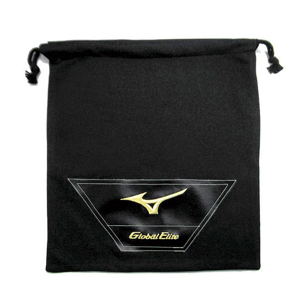 送料無料 ミズノ グローバルエリート 1AJFL22000 ブラック ゴールデンエイジシリーズ 硬式ファーストミット TK型(ゴールデンエイジサイズ) 小学校高学年〜中学生用