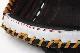 久保田スラッガー トレーニングミット LT17-TRC ブラック×ホワイト 展示会限定品 超小型ミットが上達アシスト【GTK】