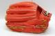 送料無料 久保田スラッガー KSG-ML1 硬式外野手用グラブ 手入れ部小さめで操作性を高めました ミドルサイズ商品