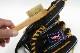 メール便送料無料 ワールドペガサス メンテナンス用品 両面ブラシ WEAGOBS1 汚れ落としと仕上げ磨きがこれ一つ GTK キャッシュレス5%還元