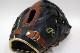 ローリングス GR1HMMT ネイビー×ブラウン 外野手用 サイズ12.75 HOH 2021年春夏新作 一般軟式用グローブ