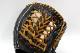 ハイゴールド OKG-6335 ブラック 己極シリーズ 軟式グラブ/グローブ 三塁・オールラウンド用 グローブ 野球 軟式 型付け無料 学生野球対応 総体 GTK 02P03Dec16 キャッシュレス5%還元