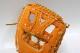 送料無料 久保田スラッガー 軟式 グローブ KSN-AR3 KSオレンジ ショート向け ポケットが広く浅くも深くも使えるモデル M号球対応