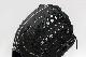 ウィルソン WTARDR5WP ブラック 右投げ用 一般軟式グラブ/グローブ 内野手用 サイズ6 型付け券1枚とランドリー袋1枚プレゼント