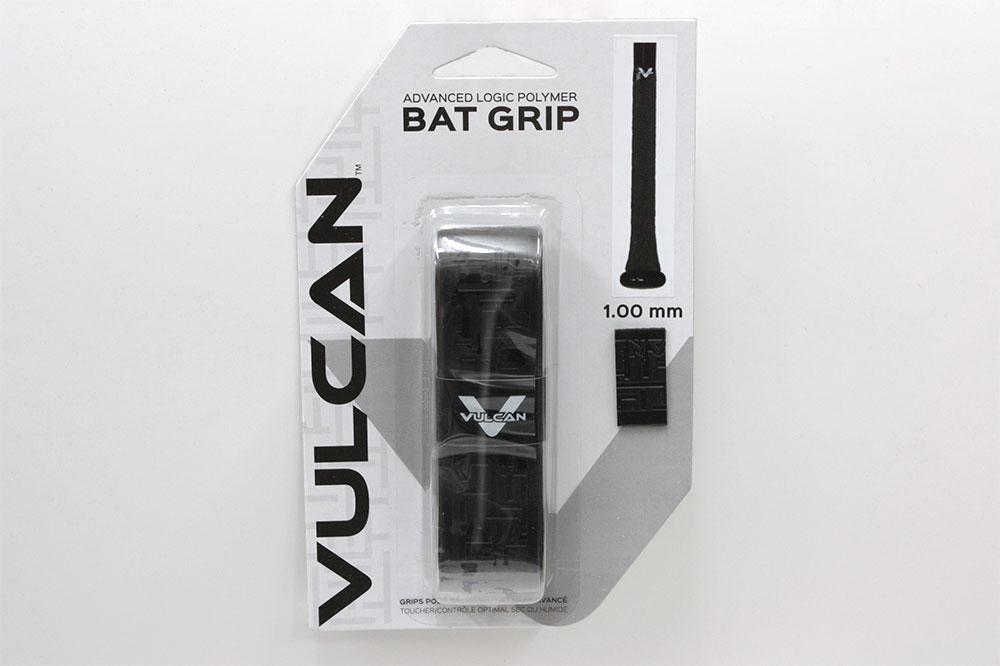 メール便送料無料 バルカン グリップテープ V100 ブラック 幅24mm 厚1.0mm 長さ100cm 天候を選ばず使えるナイスなヌメリ