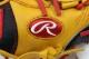 ローリングス GR9HTCN62 シェリー×ブラック 右投げ用 ハイパーテックDP 軟式グラブ/グローブ オールラウンド用 サイズ11.25 2019年モデル【M号軟式ボール対応グラブ】