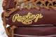 ローリングス GR9HTCN65 シェリー×ブラック 右投げ用 ハイパーテックDP 軟式グラブ/グローブ オールラウンド用 サイズ11.75 2019年モデル【M号軟式ボール対応グラブ】