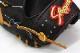 久保田スラッガー 限定商品 トレーニンググラブ 硬式軟式兼用 LT19-GS4 ブラック PROB型 練習用
