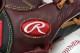 ローリングス GR9HTCK41 シェリー×ブラック 右投げ用 ハイパーテックDP 軟式グラブ/グローブ 内野オールラウンド用 サイズ11 2019年モデル【M号軟式ボール対応グラブ】