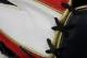 ウィルソン WTARHS36D ネイビー×Eオレンジ×ホワイトSS 右投げ用 一般軟式用ファーストミット バスケットボールレザー採用