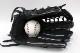 ミズノ 軟式 グローブ 限定 ICHIRO 1AJGR99117 右投げ用 Iブラック 一般軟式用 外野手用 サイズ18N グラブ 野球 軟式 型付け無料 学生野球対応