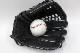 ミズノ 軟式 グローブ 限定 ICHIRO 1AJGY99107 右投げ用 Iブラック 少年軟式用 外野手用 サイズM グラブ 野球 軟式 型付け無料 学童野球対応