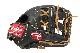 ローリングス GJ8HH1101 ブラック×タン紐 右投げ用 少年軟式用 HOH サイズM 身長130〜145cm向【次世代軟式ボール対応グラブ】
