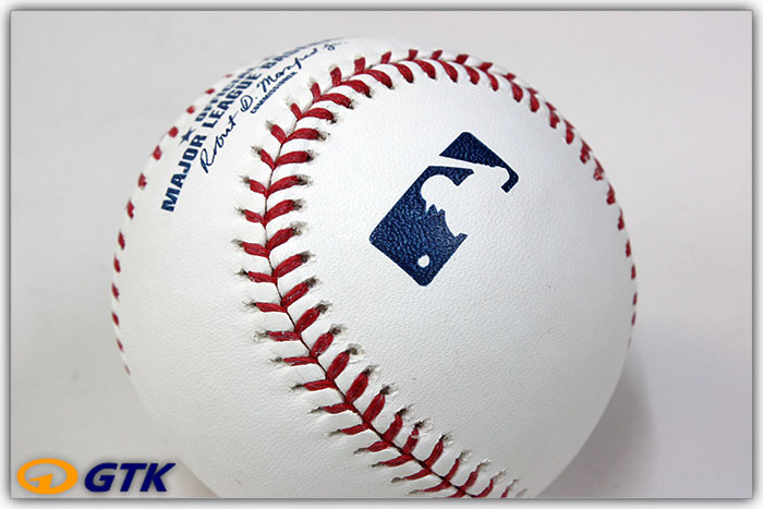 【ROMLB】romlb6 メジャーリーグ公式球 実際に使われているオーセンティックアイテムです!【GTK】 【野球用品 硬式 ボール】
