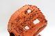 ローリングス GJ8HH1122 オレンジ 右投げ用 少年軟式用 HOH サイズL 身長140〜155cm向【次世代軟式ボール対応グラブ】