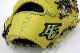 送料無料 福袋 ハイゴールド 硬式グラブ福袋 WKG-1064 ナチュラルイエロー 二遊間用 サイズC-3 硬式グラブを含めて8点セット 技極プロレザー 最高峰 高校野球対応グローブ
