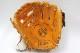送料無料 久保田スラッガー 軟式 グローブ KSN-AR4 KSオレンジ 二遊間向け AR1の1cmサイズダウン版 M号球対応