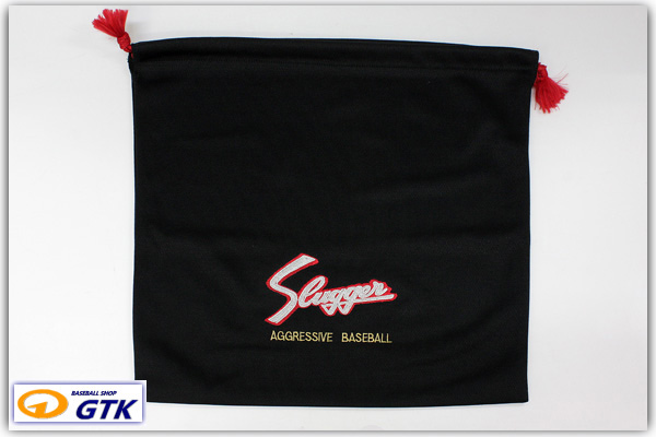 メール便送料無料 久保田スラッガー C-504 グラブ袋 GTK 野球用品 アクセサリー
