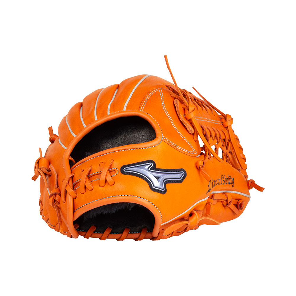 ミズノ 1AJGY22660 少年軟式用 グローブ サイズL ダイヤモンドアビリティ 野球 子供 ジュニア