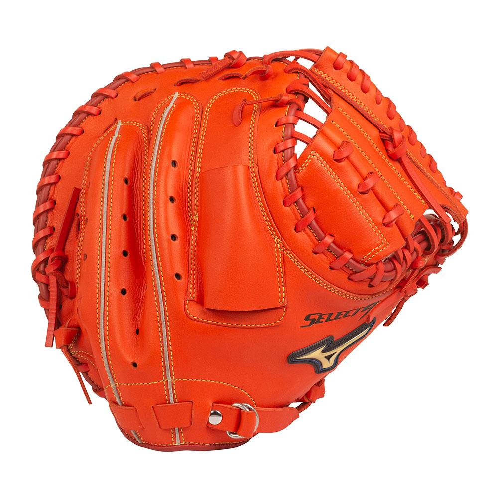 ミズノ 1AJCR22700 セレクト9 2020年モデル C-2型 一般軟式用キャッチャーミット 野球 軟式 中学生野球対応