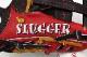 送料無料 久保田スラッガー 硬式グローブ  オーダー KSG-L7S W-7 K19ラベル レッド×ブラック 内野手用