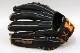 送料無料 ハイゴールド 限定硬式グラブ SKG-3516 ブラック ショート用 グローブ 高校野球対応 野球 硬式 キャッシュレス5%還元