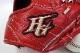 ハイゴールド 軟式用グラブ OKG-6505 SRオレンジ 三塁・オールラウンド用 己極 グローブ 野球 軟式 学生野球対応