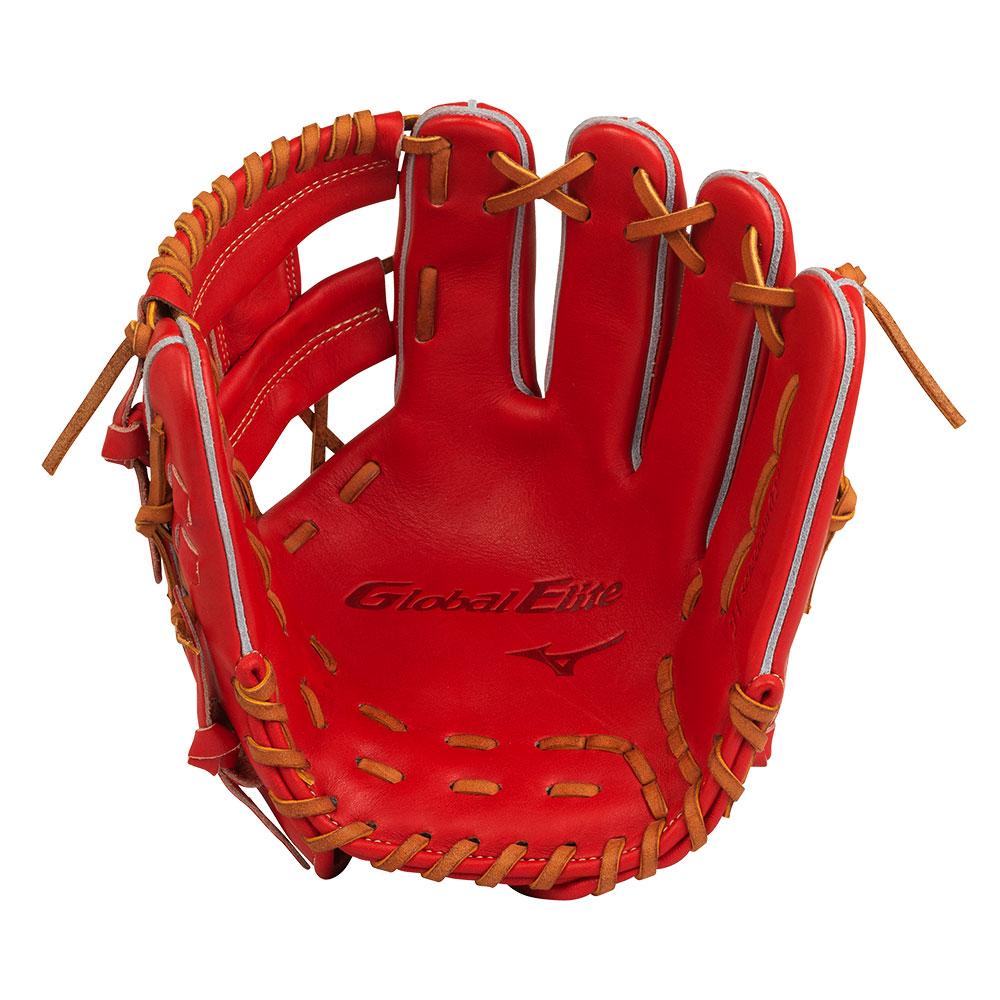 送料無料 ミズノ グローバルエリート 1AJGR22403 H-Selection02プラス 一般軟式用グラブ/グローブ 内野手用 サイズ8 ポケット正面タイプ グローブ 野球 軟式 学生野球対応 GTK 02P03Dec16 キャッシュレス5%還元