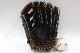 送料無料 福袋 ハイゴールド 硬式グラブ福袋 WKG-1068 ブラック 外野手用 サイズE-6 硬式グラブを含めて8点セット 技極プロレザー 最高峰 高校野球対応グローブ