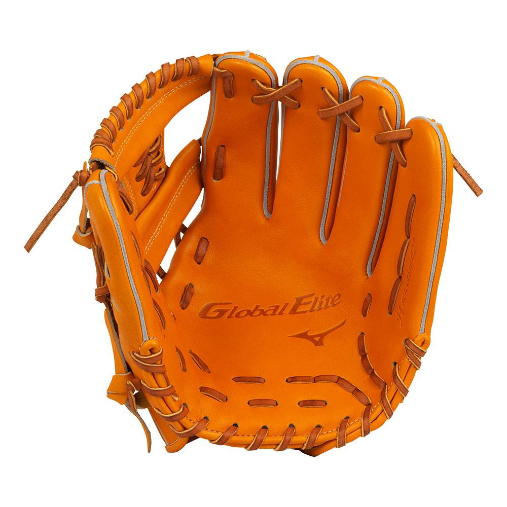 送料無料 ミズノ グローバルエリート 1AJGR22423 H-Selection02プラス 一般軟式用グラブ/グローブ 内野手用 サイズ9 ポケット正面タイプ グローブ 野球 軟式 学生野球対応 GTK 02P03Dec16 キャッシュレス5%還元