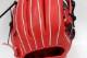 ウィルソン WTAHWFDOH Eオレンジ 右投げ用 一般硬式用グラブ/グローブ 内野手用 サイズ8 型付け券とランドリー袋プレゼント