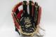 ローリングス GR9FHGN62 ネイビー×レッド×ホワイト 内野手用 サイズ11.25 HOH 2019年秋冬新作 一般軟式用
