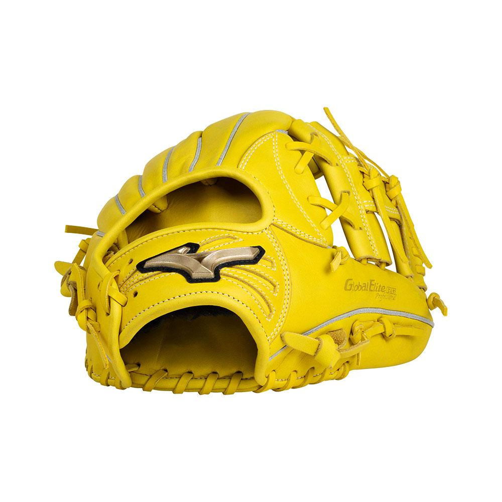 グローブ 少年軟式用 ミズノ 内野手用 1AJGY22103 坂本勇人モデル サイズS グローバルエリートRGブランドアンバサダーセレクション 野球 子供 GTK 02P03Dec16 キャッシュレス5%還元