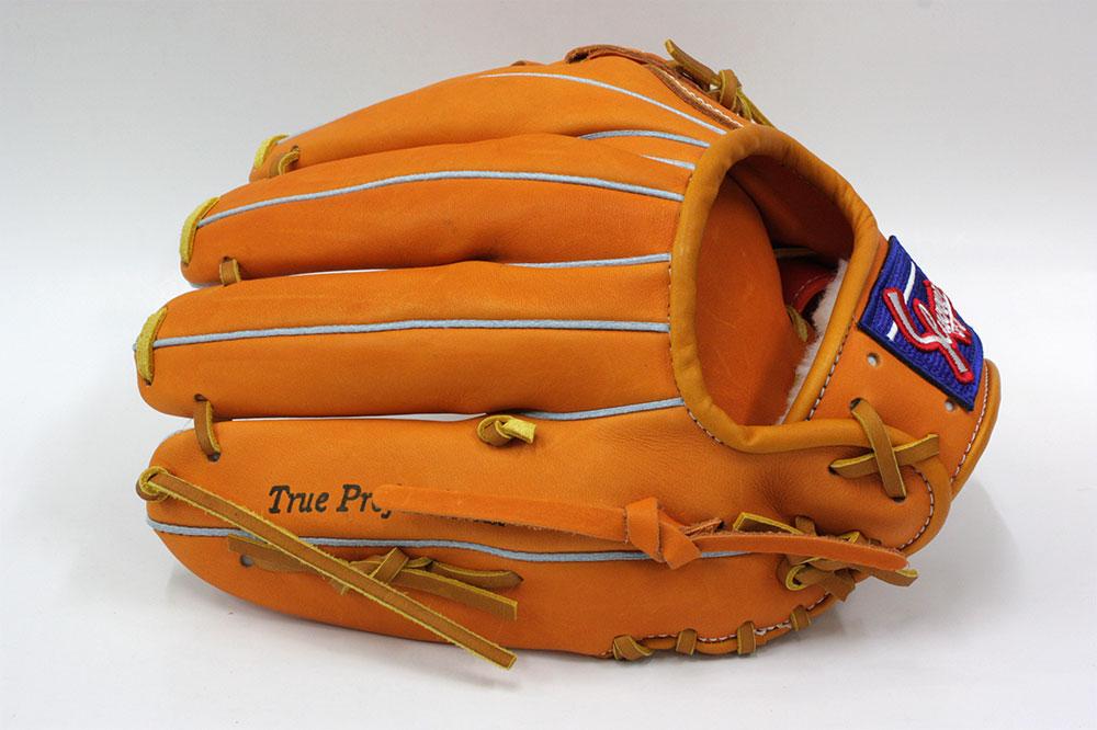 送料無料 久保田スラッガー 軟式 グローブ KSN-AR2 KSオレンジ ショート向け ポケットが広く浅くも深くも使えるモデル M号球対応 一般用 学生用 プレゼント 野球用品 GTK キャッシュレス5%還元