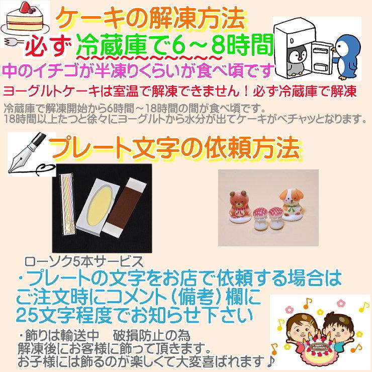 生チョコ ザッハトルテ 花2個   5号 / 15cm