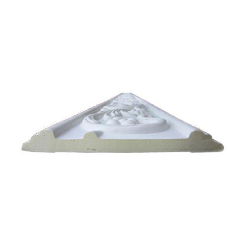 モールディング 装飾 デコラティブ巾木タイプ 室内・外装材 [長さ240×高12.7cm] INK-1302007G