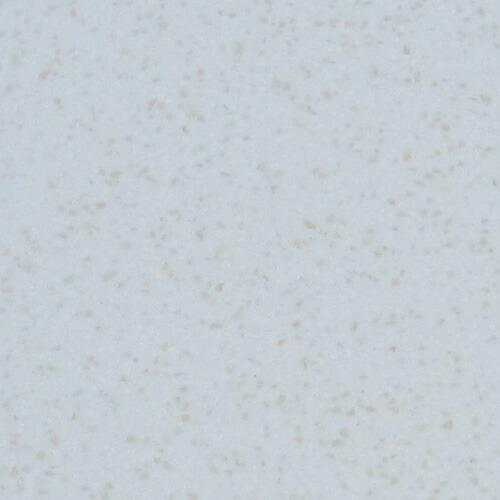 カウンター 人造大理石 ホワイト 【幅75×奥行35.5×厚み1.2cm】 INK-0501016H